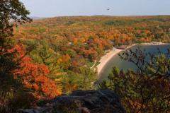 Devil's Lake Viewpoint