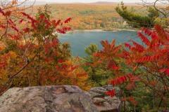 Devil's Lake Viewpoint 2