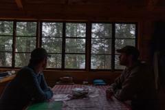 Lilly Pond Cabin