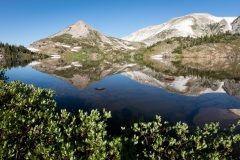 Snowy Range, Medicine Bow National Forest, Wyoming