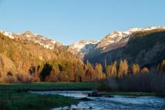 Moraine Park, Rocky Mountain National Park, CO